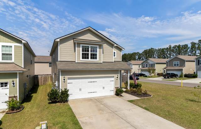 192 Brookhaven Road, Summerville, SC 29483 (#20009090) :: Realty One Group Coastal