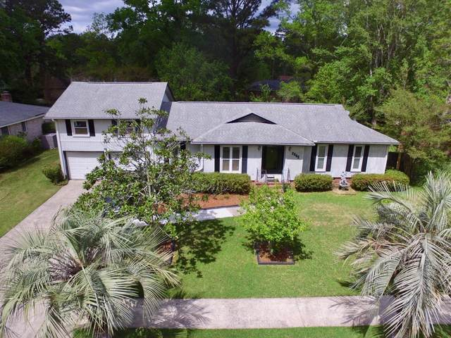 2862 Glouster Street, North Charleston, SC 29420 (#20009099) :: Realty One Group Coastal