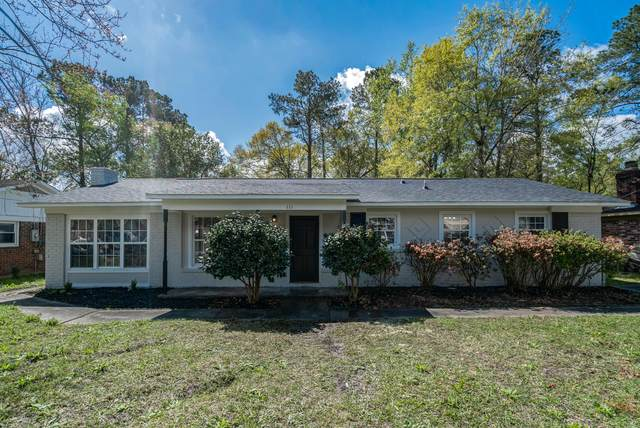 111 Hope Drive, Summerville, SC 29485 (#20009101) :: The Cassina Group