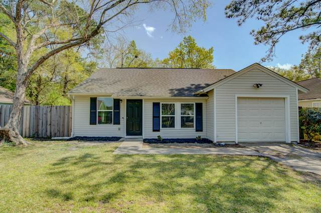1277 Maryland Drive, Ladson, SC 29456 (#20009107) :: The Cassina Group