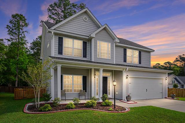 243 Withers Lane, Ladson, SC 29456 (#20009108) :: The Gregg Team