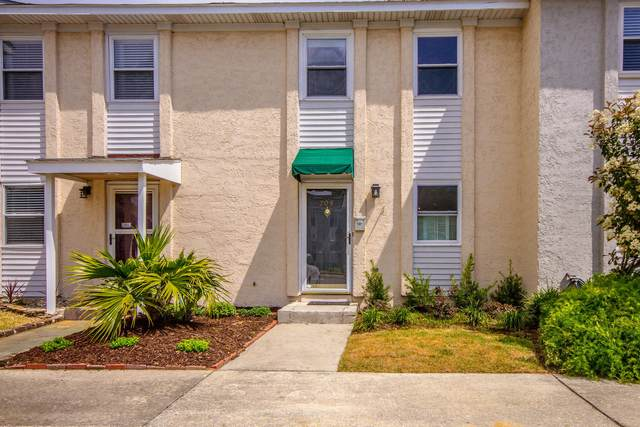705 Davenport Drive, Mount Pleasant, SC 29464 (#20009112) :: Realty One Group Coastal