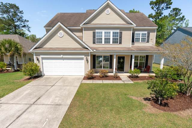 5122 Timicuan Way, Summerville, SC 29485 (#20009114) :: Realty One Group Coastal