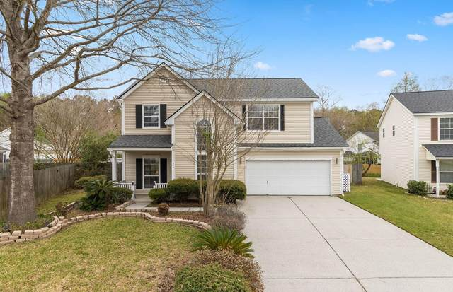 204 Toura Court, Charleston, SC 29414 (#20009115) :: The Cassina Group