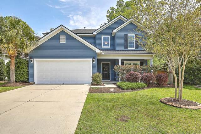 9602 N Liberty Meadows Drive, Summerville, SC 29485 (#20009117) :: Realty One Group Coastal
