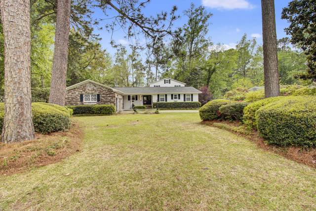 205 Bonnoitt Street, Moncks Corner, SC 29461 (#20009119) :: The Gregg Team