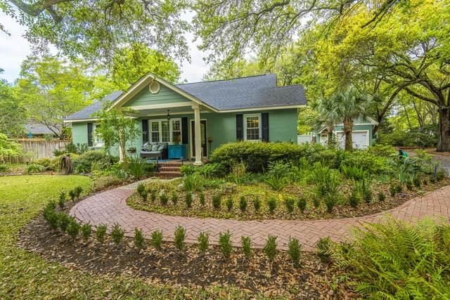 1647 Carterett Avenue, Charleston, SC 29407 (#20009141) :: Realty One Group Coastal