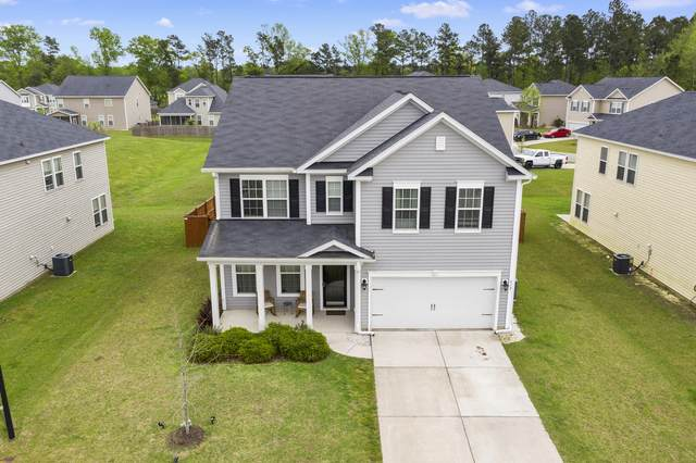 412 Forest Hills Road, Summerville, SC 29486 (#20009147) :: The Cassina Group