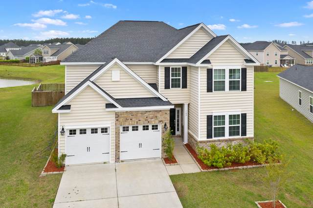 109 Radtko Road, Summerville, SC 29486 (#20009151) :: Realty One Group Coastal