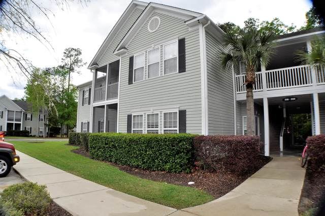 1501 Whitby Lane, Charleston, SC 29414 (#20009154) :: The Cassina Group