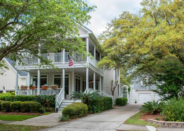 299 Beresford Creek Street, Charleston, SC 29492 (#20009159) :: The Cassina Group