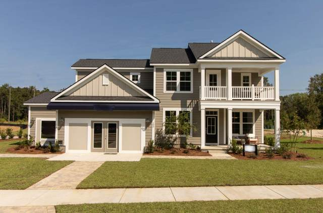 100 Coastal Wood Lane, Summerville, SC 29483 (#20009163) :: Realty ONE Group Coastal