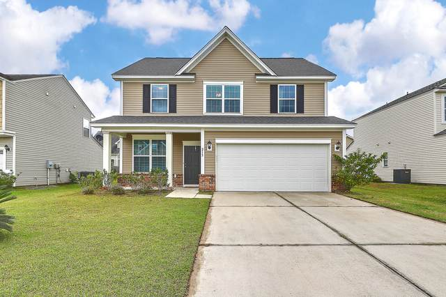 213 Two Forts Road, Moncks Corner, SC 29461 (#20009166) :: Realty One Group Coastal