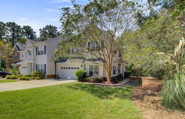 2500 Draymohr Court, Mount Pleasant, SC 29466 (#20009179) :: Realty One Group Coastal
