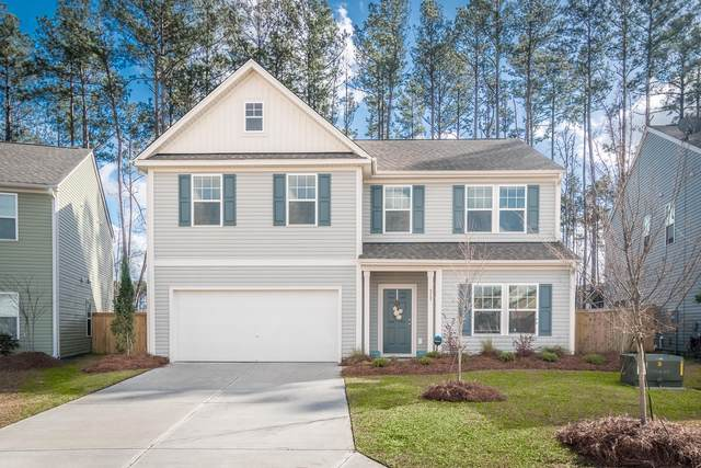 317 Dunlin Drive, Summerville, SC 29486 (#20009184) :: Realty One Group Coastal