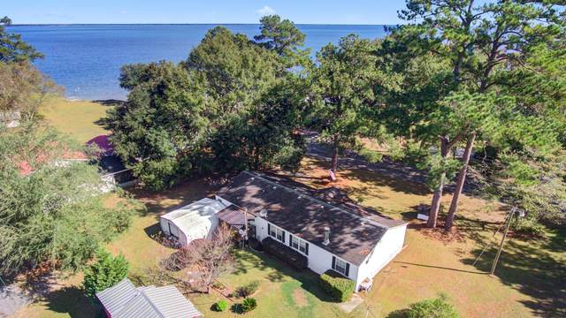 106 Nichols Avenue, Eutawville, SC 29048 (#20009201) :: Realty One Group Coastal