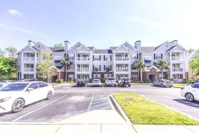 45 Sycamore Avenue #521, Charleston, SC 29407 (#20009202) :: Realty One Group Coastal