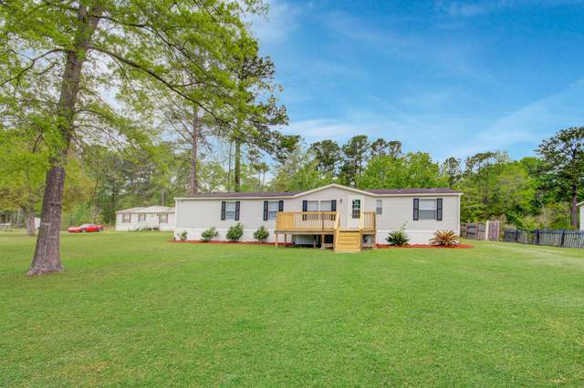 204 St Germain Drive, Summerville, SC 29483 (#20009206) :: Realty One Group Coastal
