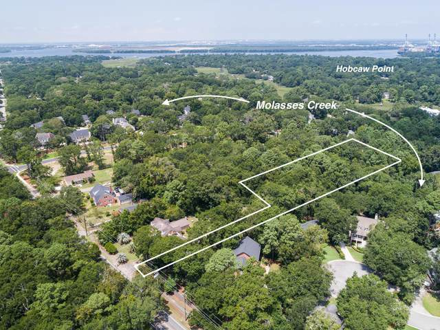 464 Mathis Ferry Lot D Road, Mount Pleasant, SC 29464 (#20009209) :: Realty One Group Coastal