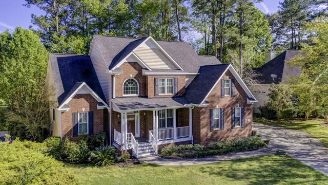 1199 Out Of Bounds Drive, Summerville, SC 29485 (#20009222) :: The Cassina Group