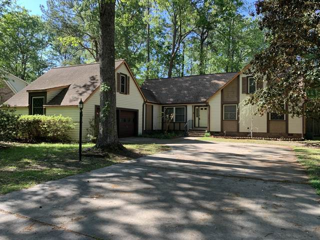 215 Sweetbriar Road, Summerville, SC 29485 (#20009228) :: The Cassina Group