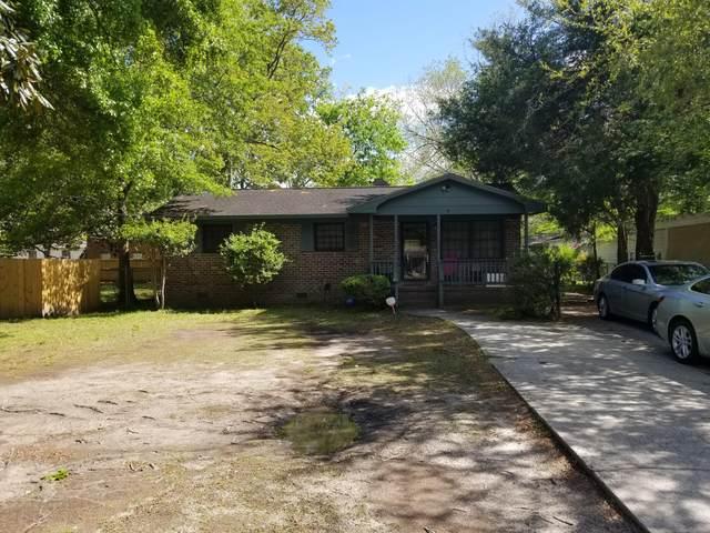 1551 Acacia Street, Charleston, SC 29407 (#20009232) :: Realty One Group Coastal
