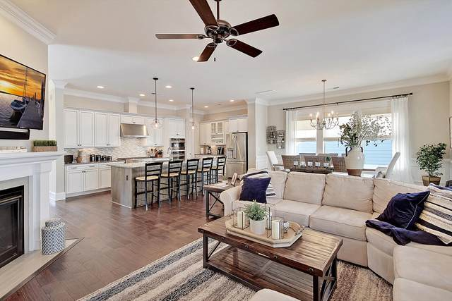 2520 Josiah Street, Charleston, SC 29492 (#20009241) :: The Cassina Group