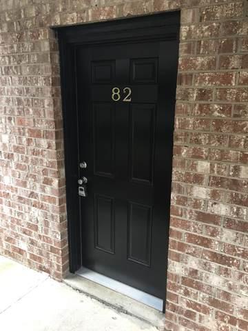 867 Colony Drive F-82, Charleston, SC 29412 (#20009246) :: Realty One Group Coastal