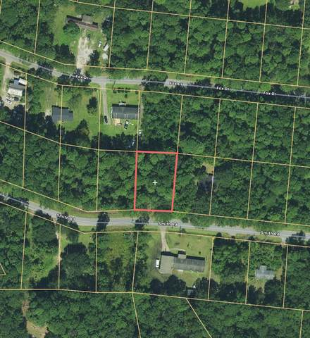 6148 State Rd S-10-2077, Ravenel, SC 29470 (#20009249) :: Realty One Group Coastal