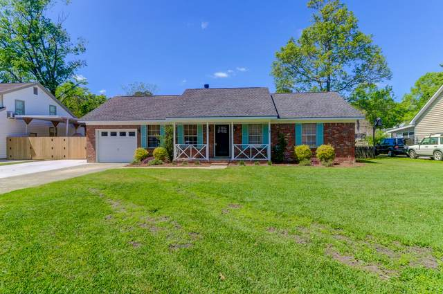1649 Lauda Drive, Mount Pleasant, SC 29464 (#20009250) :: Realty One Group Coastal