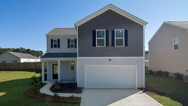 113 Sarcoxie Road, Moncks Corner, SC 29461 (#20009253) :: The Gregg Team