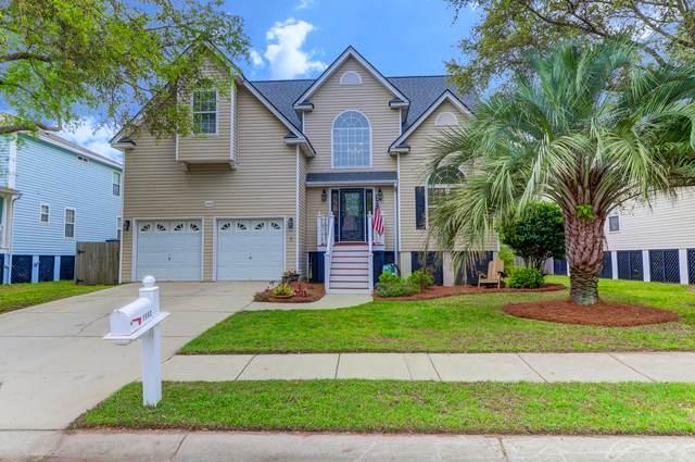 1552 Ocean Neighbors Boulevard, Charleston, SC 29412 (#20009259) :: Realty One Group Coastal