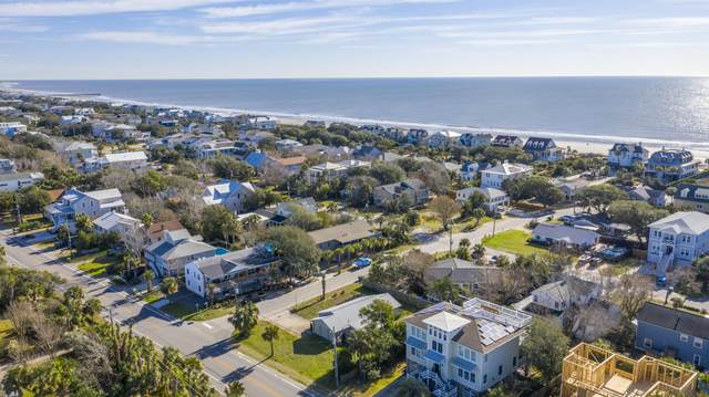 15 5th Avenue, Isle Of Palms, SC 29451 (#20009272) :: Realty One Group Coastal