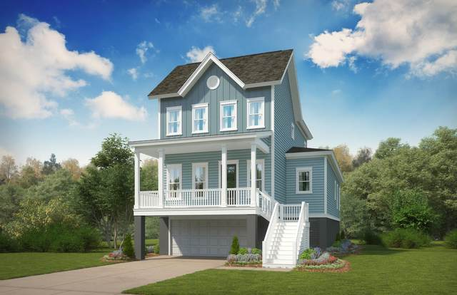 2441 Giles Lane, Mount Pleasant, SC 29466 (#20009275) :: Realty One Group Coastal