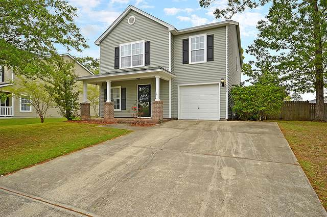 5076 Thornton Drive, Summerville, SC 29485 (#20009277) :: Realty One Group Coastal