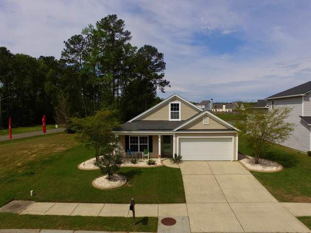 102 Hyrne Drive, Goose Creek, SC 29445 (#20009289) :: The Cassina Group