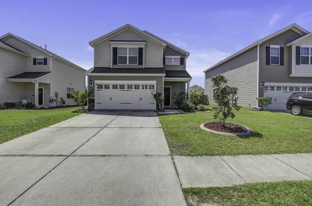 267 Cameron Street, Summerville, SC 29486 (#20009303) :: Realty One Group Coastal