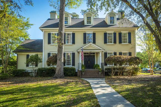 3455 Henrietta Hartford Road, Mount Pleasant, SC 29466 (#20009307) :: The Gregg Team