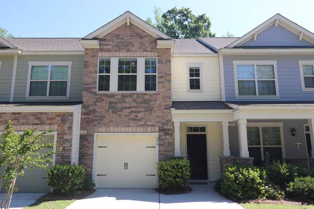 830 Bibury Court, Charleston, SC 29414 (#20009311) :: The Cassina Group