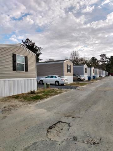 942 Orangeburg Road, Summerville, SC 29483 (#20009315) :: Realty One Group Coastal