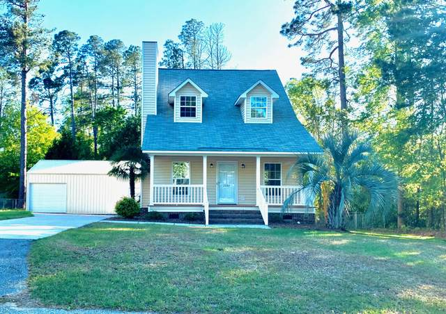 2267 NE Hillside Street, Orangeburg, SC 29118 (#20009316) :: Realty One Group Coastal