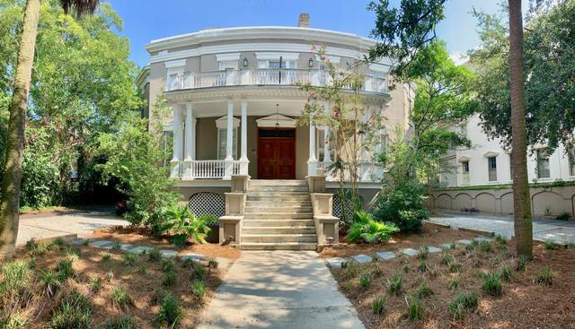 99 Bull Street G, Charleston, SC 29401 (#20009322) :: Realty One Group Coastal