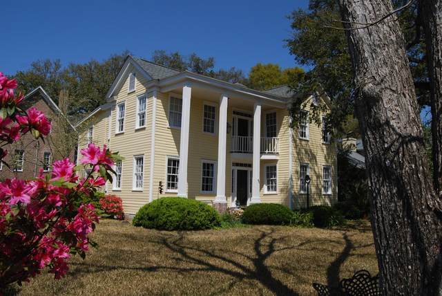 304 Bank Street, Mount Pleasant, SC 29464 (#20009334) :: The Cassina Group