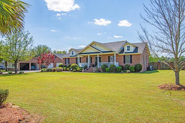747 Gardensgate Road, Eutawville, SC 29048 (#20009359) :: Realty One Group Coastal