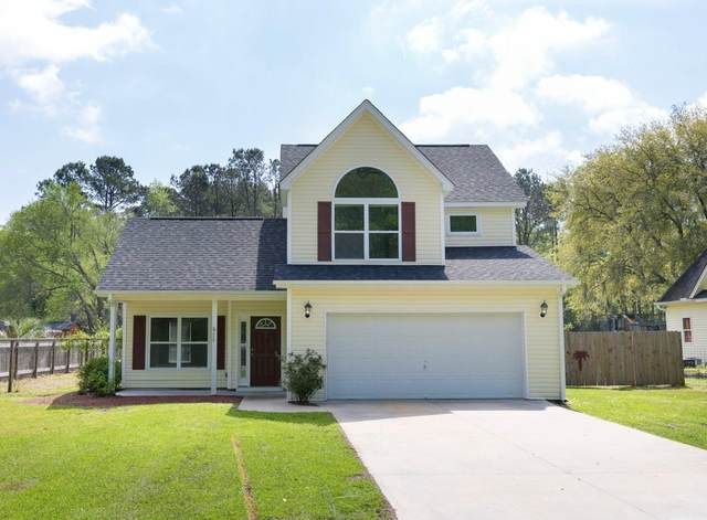 5230 Meghan Drive, Hollywood, SC 29449 (#20009371) :: The Cassina Group