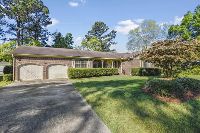 33 Markfield Drive, Charleston, SC 29407 (#20009374) :: The Cassina Group