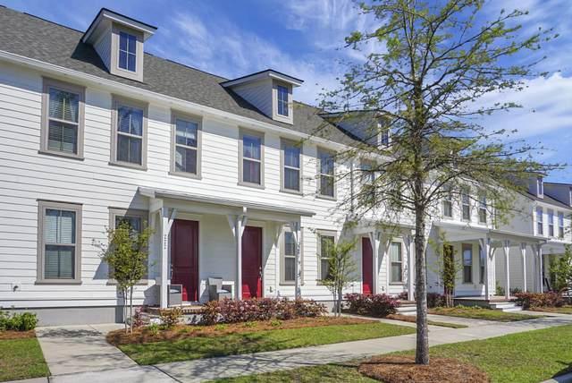 224 Oak Park Street, Summerville, SC 29486 (#20009377) :: Realty One Group Coastal