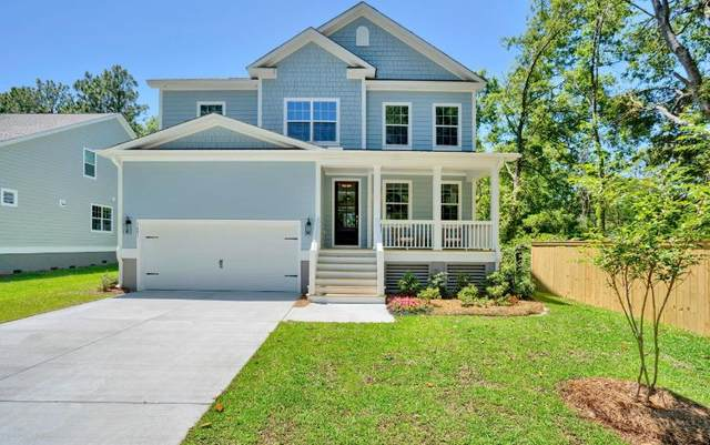 2609 Larch Lane, Mount Pleasant, SC 29466 (#20009379) :: The Gregg Team