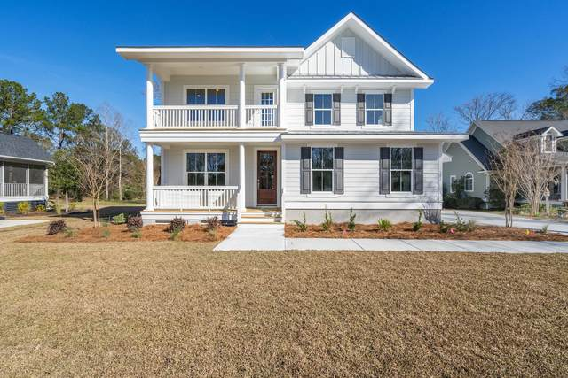 2613 Larch Lane, Mount Pleasant, SC 29466 (#20009386) :: The Gregg Team