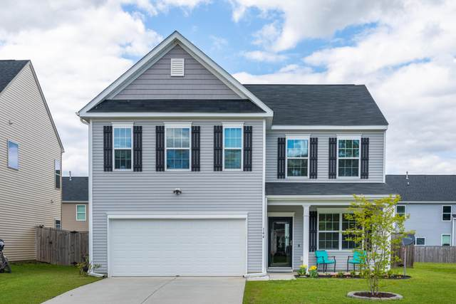 144 Weeping Cypress Drive, Moncks Corner, SC 29461 (#20009396) :: The Gregg Team